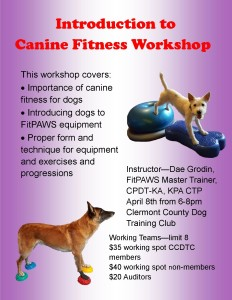 Intro to Canine Fitness2-CCDTC